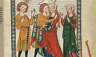 Woe, the unloved wife - of Joan of Bar and her not-so ...