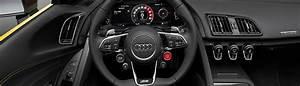 Audi R8 Dash Kits