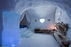 These magical igloos will make pack your bags and head for ...