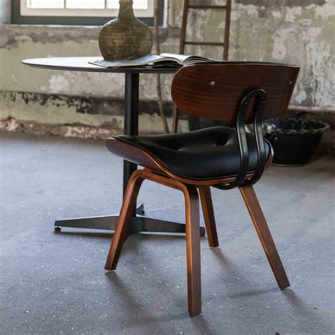chaise drawer chaise lounge en bois blackwood par drawer