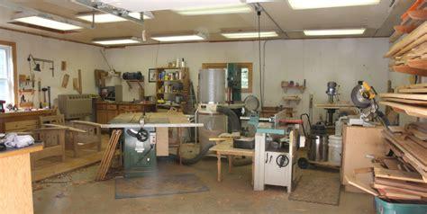 asas  car garage shop finewoodworking