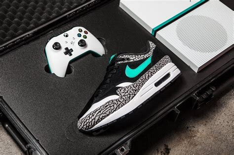 unboxing  mega limited atmos  nike air max