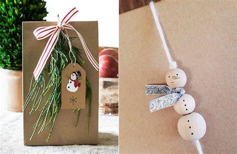 Schnell Und Originell Die Weihnachtlichen Geschenke Verpacken by Schnell Und Originell Weihnachtliche Geschenke Verpacken