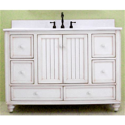 Cottage Style Vanities For Bathrooms by A Selection Of White Bathroom Vanities By Sagehill Designs