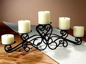 simple dining room table centerpiece ideas dining table With dining room table candle centerpieces