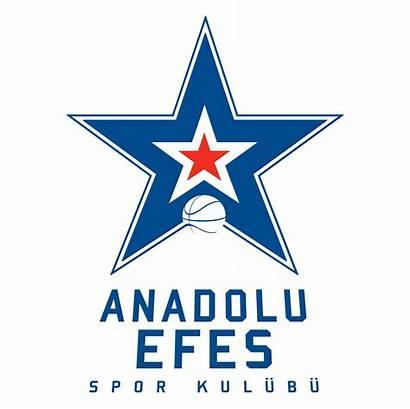 Efes Anadolu Emblem Cowboys Dallas Basketball Clipart