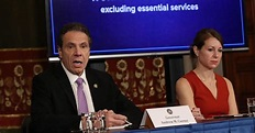 2nd former aide accuses Cuomo of sexual harassment - WDEF