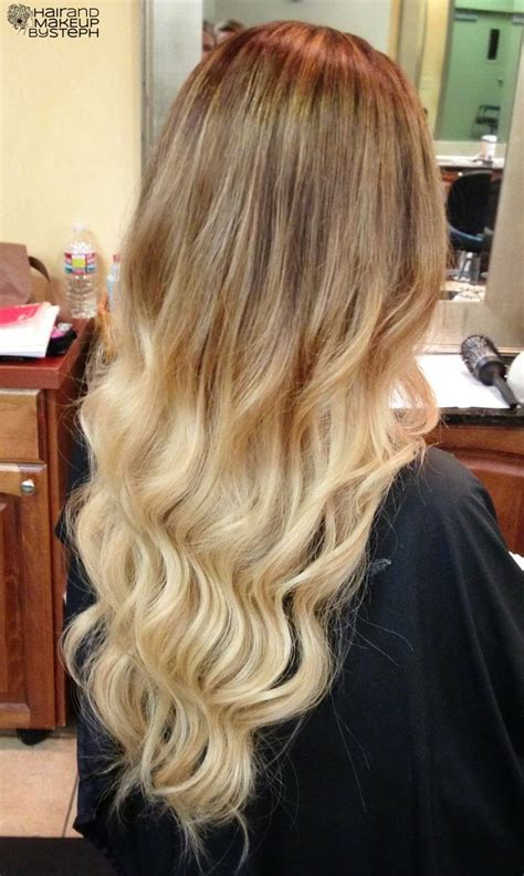 156 Best Ombré Balayage Images On Pinterest Hair