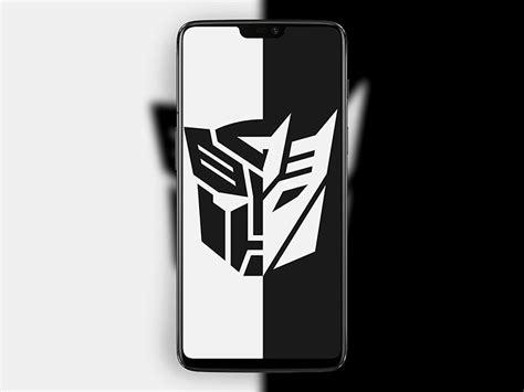 wallpaper transformers hd keren  hp android