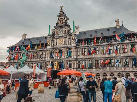 Maybe you would like to learn more about one of these? Die 15 besten Antwerpen Sehenswürdigkeiten & Reisetipps ...