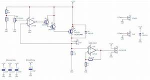 Diy Constant Current Source Power Supply Circuit