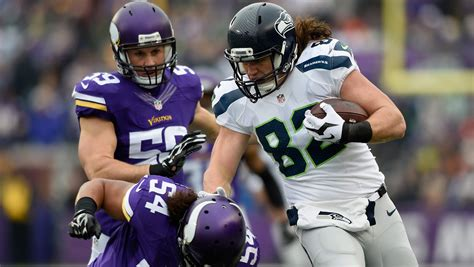 seahawks  vikings tv channel start time  today