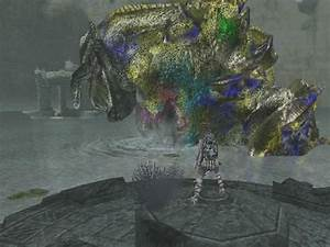 Nomad's blog: 12th Colossus