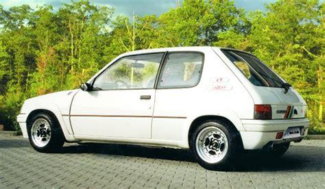 Gillet - Felgen für Peugeot Fahrzeuge