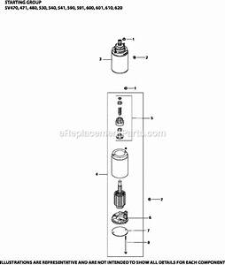 Wiring Diagram  26 Kohler Sv590s Parts Diagram