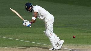 Cricket: India ahead after day three of test match against ...