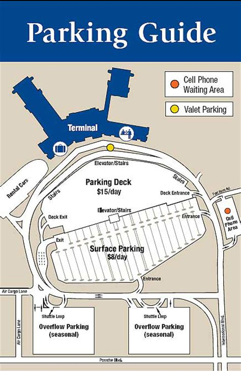 cell phone lot jfk o jpg charleston international airport airport parking map