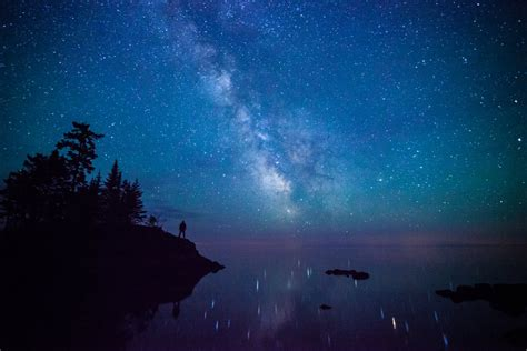 Capture Minnesota Photo Contest The Milky Way Over