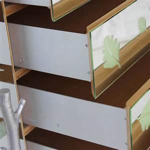 Mirrored Sideboard Loreley By Mendini Garouste And