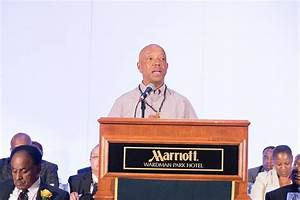 Russell Simmons Attends National Organization of Black Law ...