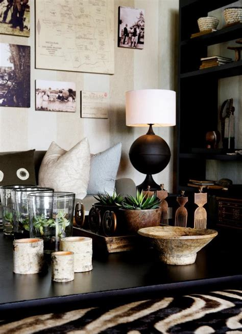 home interior design south africa afrocentric style decor design centered on