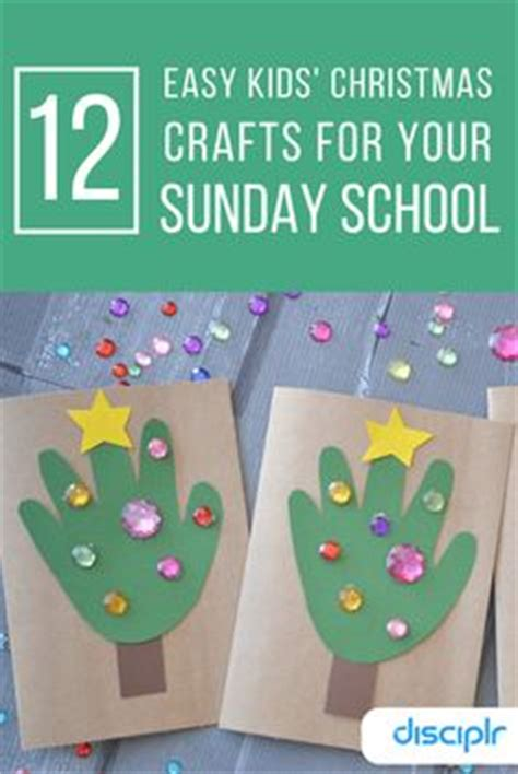 easy christmas crafts for schools 1000 images about crafts on easy crafts nativity and