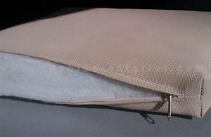 Cojin tumbona textilene A MEDIDA, [10 60]x[170 215] cm Cojines de Exterior
