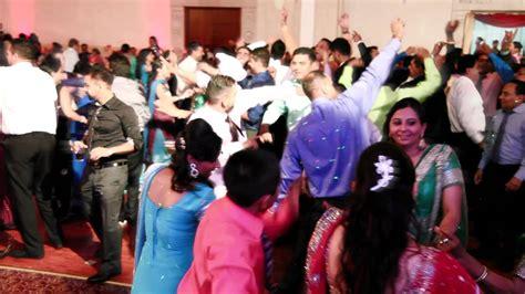 dj deep punjabi wedding reception  brampton