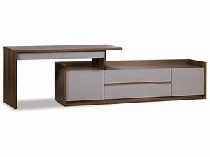 Meuble Bureau But : meuble tv bureau if12 jornalagora ~ Teatrodelosmanantiales.com Idées de Décoration