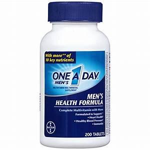 Amazon.com: One-A-Day Women's Multivitamin, 250-Count ...