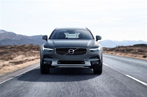 volvo  cross country  series family complete