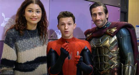 spider man  release date plot cast trailer