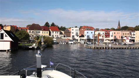 Stadthafen malchow hafenmeister