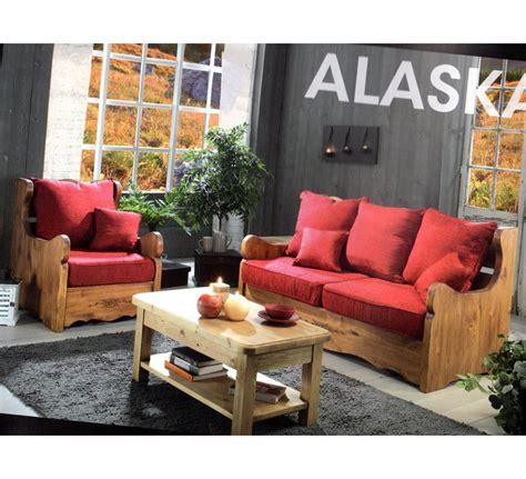 choix canapé canape 2 places tissu alaska 3481