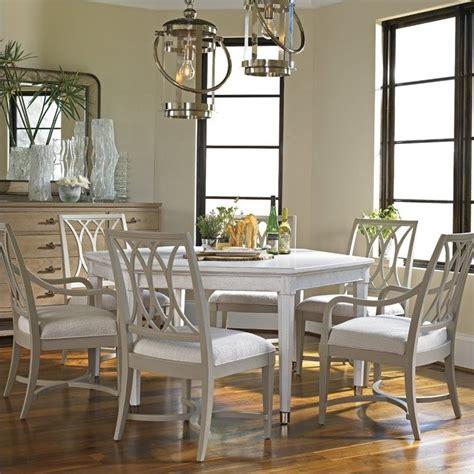 coastal dining room sets coastal living resort soledad promenade 7 dining set
