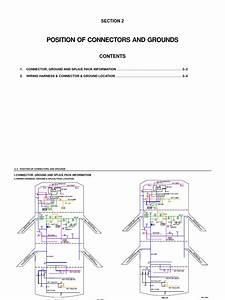 Daewoo Lacetti Wiring Diagram Pt 2 En 4j2 2