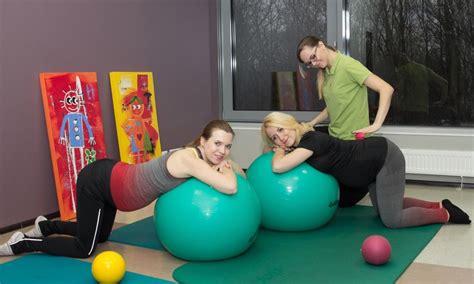 Fiziskās aktivitātes grūtniecības laikā - Gaidības ...