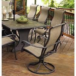 agio panorama 9 patio set get top entertainment ideas at sears