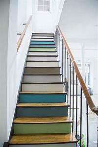 les 25 meilleures idees concernant le tableau peinture d With peindre un escalier bois 14 portes dinterieur