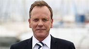 """Kiefer Sutherland stopped playing Jack Bauer """"out of ..."""