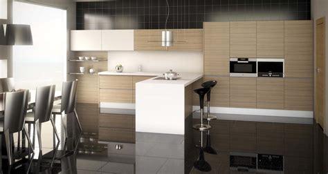 prix cuisine design cuisine moderne