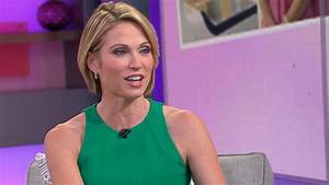 Amy Robach Chronicles Breast Cancer Fight In 'Better ...