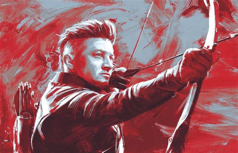 Avengers Endgame Promo Art Reveals New Looks For