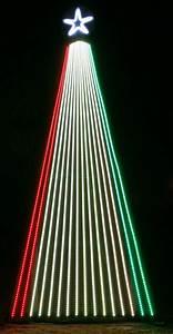 Pixel Tree   Christmas Light Show