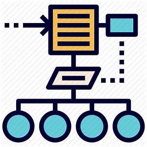 Algorithm  Chart  Flow  Plan  Process Icon