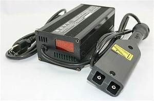 New 36 Volt Battery Charger Golf Cart 36v Charger For Ez