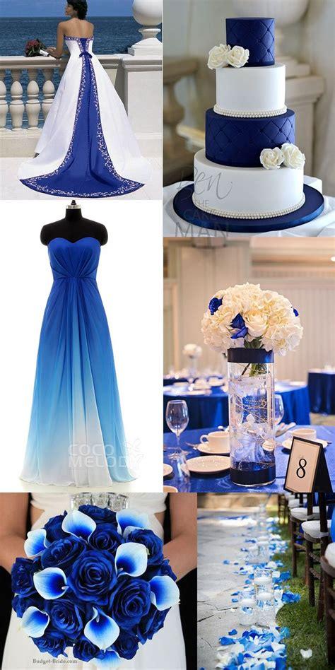 blue  red bridesmaid dresses   fashion