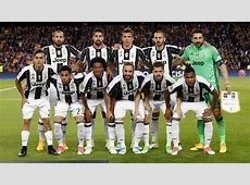 Champions League draw did Juventus no favours The