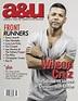 A&U Magazine   America's Aids Magazine Online