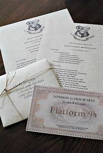 17 mejores ideas sobre carta de hogwarts en pinterest With original hogwarts acceptance letter